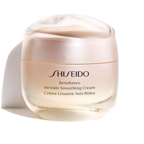 Shiseido Other - Shiseido Benefiance Wrinkle Smoothing Cream